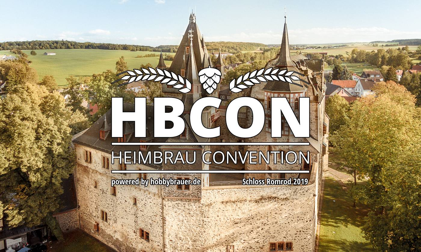Heimbrau Convention 2019